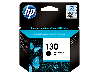 C8767HE, HP 130, Black Ink Cartridge
