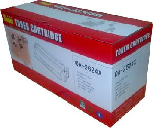 OA-2624X, SUPER , Compatable Cartridge HP Q2624A